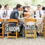 5 Voordelen van een kleine bruiloft