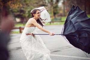 Bruiloft verzekeren