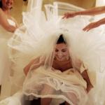 Naar het toilet in je trouwjurk? Zo pak je dat aan!