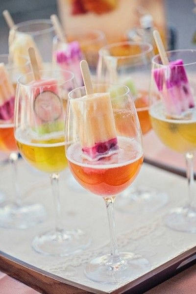 Cocktailijsjes