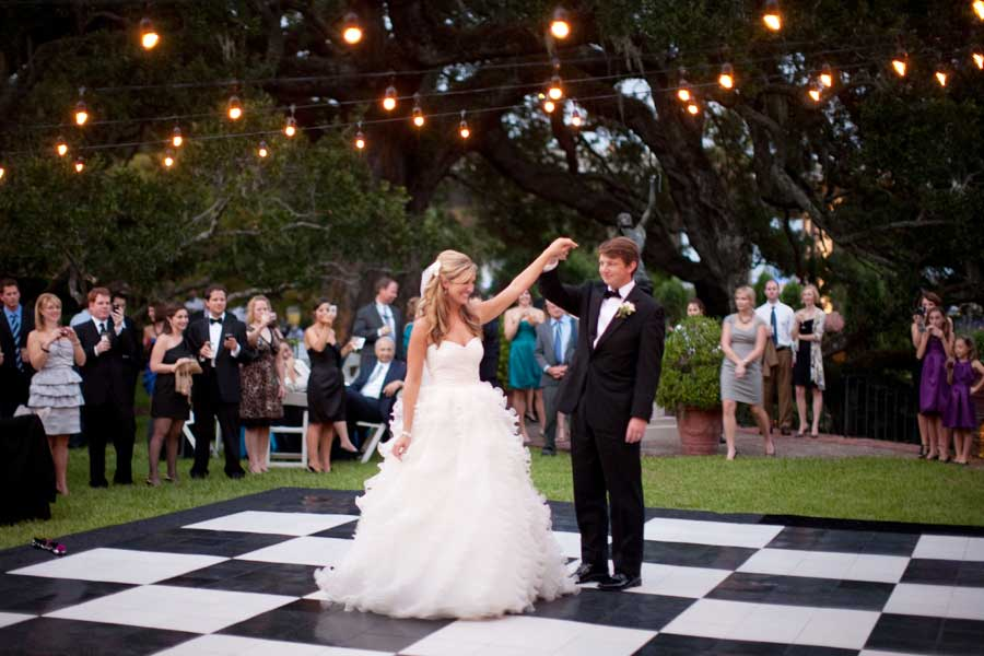 Backup Plans For Your Outdoor Wedding: Bruiloft Inspiratie