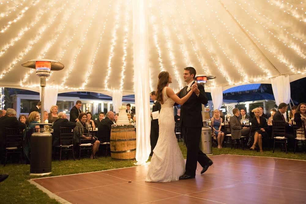 Trouwen In Een Bruiloft Tent De Ervaringen Van