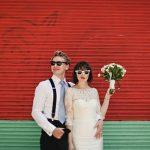 Zo overleef je een warme, zomerse bruiloft