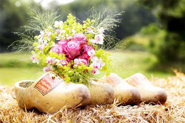 Grotografie via The Perfect Wedding