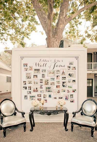 Vijf idee n voor een originele bruiloft bruiloft inspiratie - Fotos ideeen ...