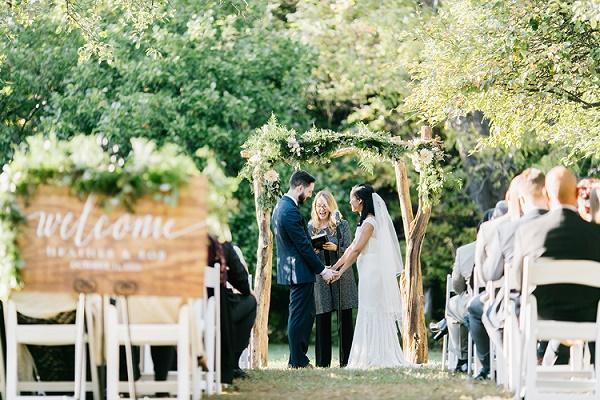 Bruiloft draaiboek