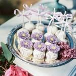 Cakepops desserts