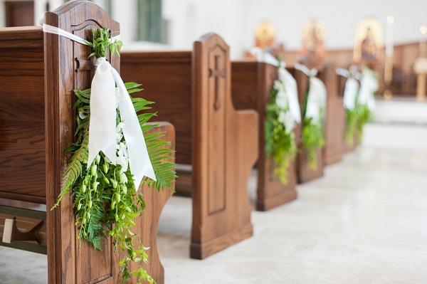 kosten trouwen in de kerk