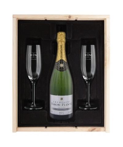 Champagnepakket_Bruiloft Inspiratie