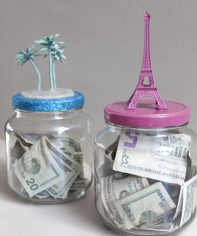 Geld als huwelijkscadeau