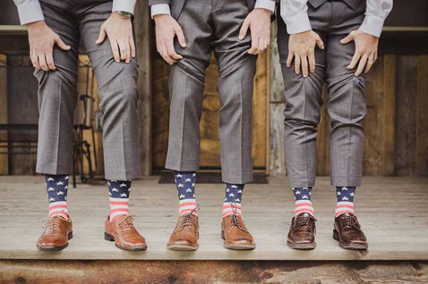 Amerikaanse bruiloft tradities om over te nemen   Bruiloft Inspiratie