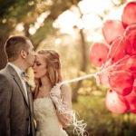 7 x Ballonnen op jullie bruiloft