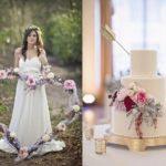 Valentijn bruiloft