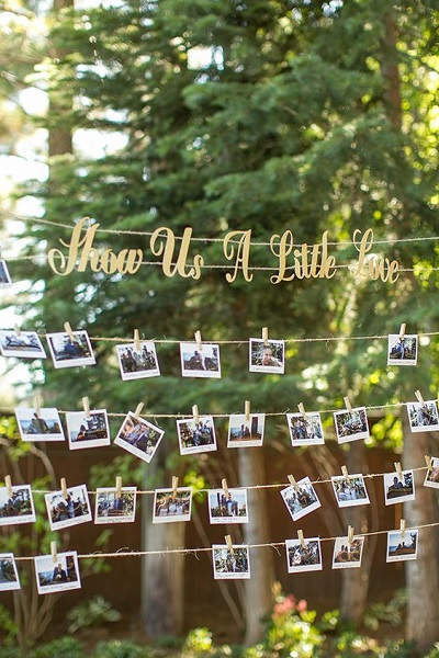 Favoriete 8 Ludieke ideeën voor de ceremoniemeester - Bruiloft Inspiratie @EO96