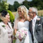 Bijzondere momenten op jullie bruiloft: Zo zet je je ouders in het zonnetje