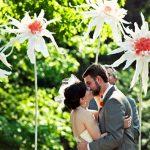 10 Tips voor een geweldige DIY bruiloft