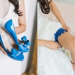 5 Manieren om something blue terug te laten komen op jullie bruiloft