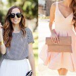3 Outfits voor gasten op een zomerse bruiloft