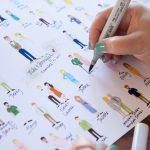 7 Ideeën voor een origineel gastenboek
