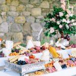 De lekkerste foodbar inspiratie voor jullie bruiloft