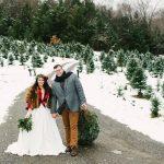 Bruiloft Inspiratie wenst jullie fijne kerstdagen!