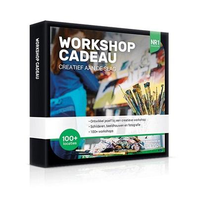 Workshop cadeaubonnen