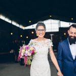 De beste tips voor bruiden die een bril willen dragen op hun bruiloft