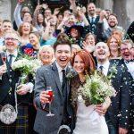 Zo maak je de mooiste groepsfoto op jullie trouwdag
