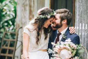 Verborgen kosten bruiloft