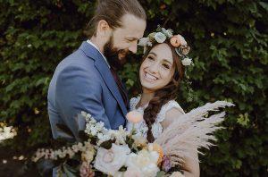 Survivaltips voor bruidspaar