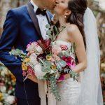 6 Manieren om voor persoonlijke elementen op jullie bruiloft te zorgen