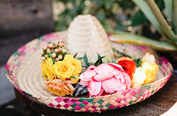 Mexicaanse Bruiloft